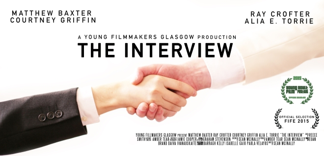 InterviewOfficialPoster